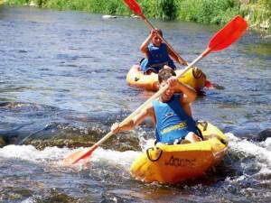 Canoe Ason